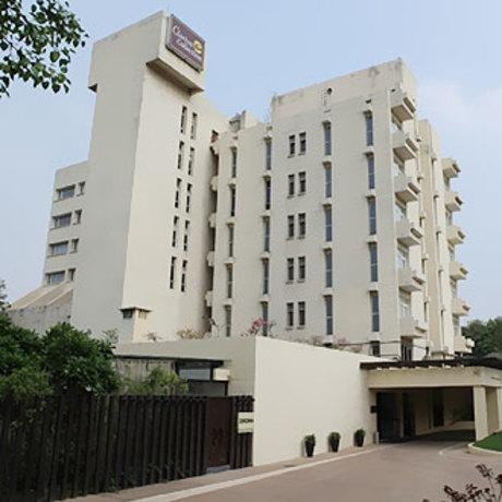 CLARION COLLECTION- QUTAB, NEW DELHI