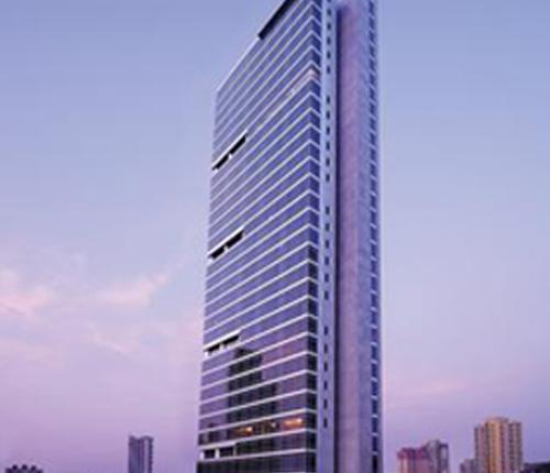HOTEL FOUR SEASONS, MUMBAI